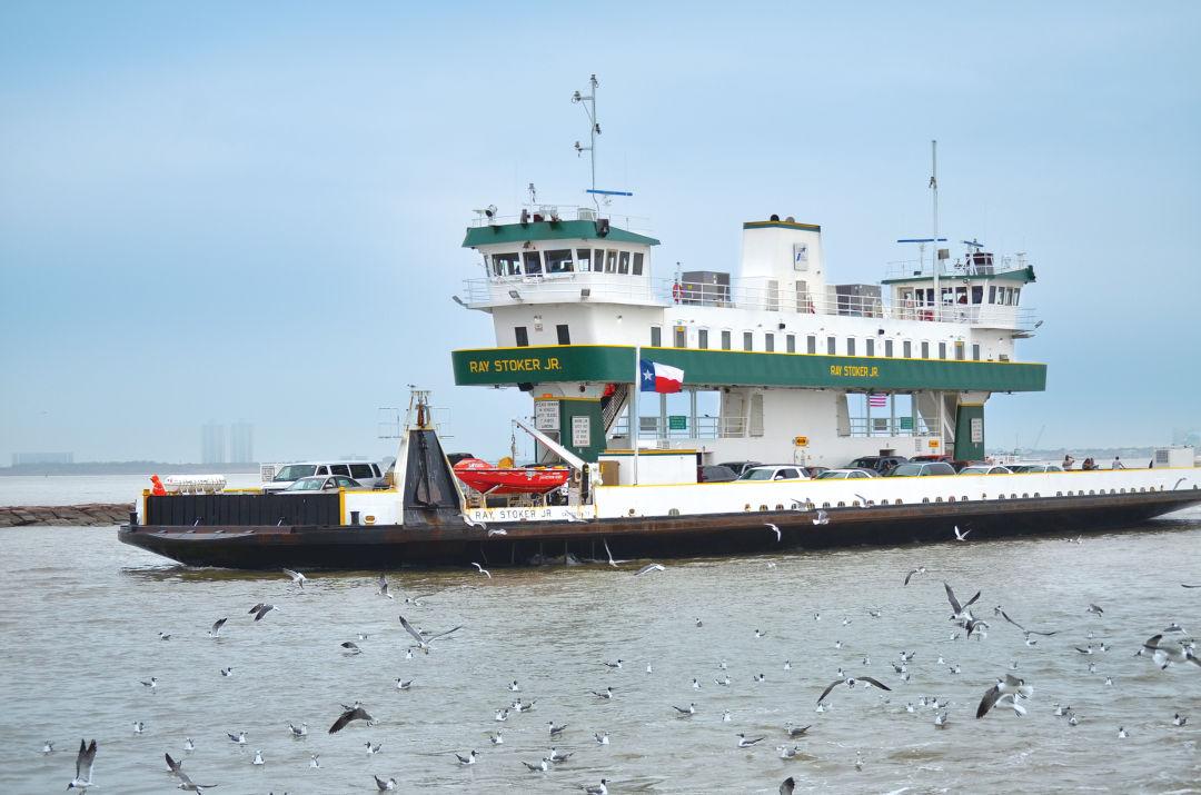Ferry ekinkead2 z2xcco