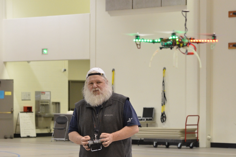 Drones tfi2mz