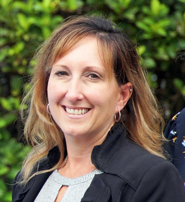 Wendy Kraszewski, executive director, Stratum Health System