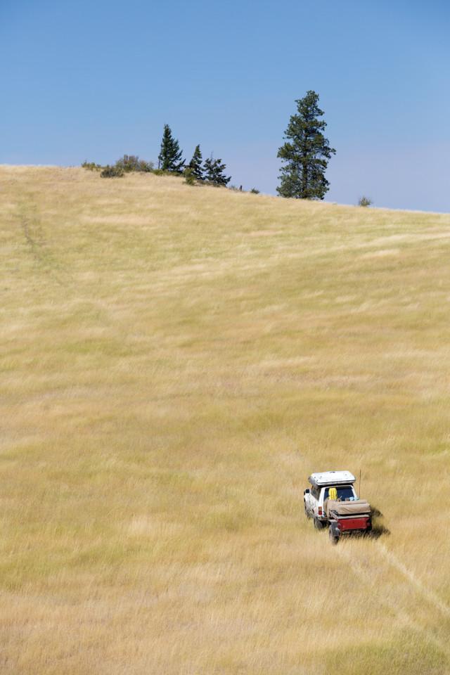 Road Trips: Overlanding the Cascades in Washington | Seattle Met
