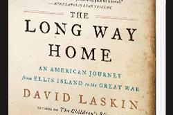 Davidlaskin thelongwayhome paperback hvzsrf