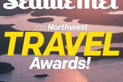 Northwest travel awards october 2012 flx1ov