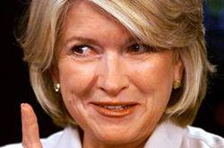 Martha stewart pointing vv8mn3