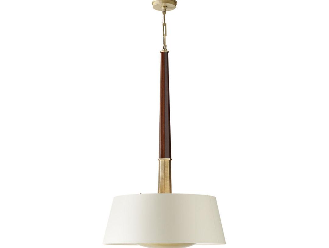 Solaire chandelier hmtbl8