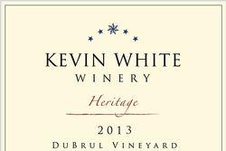 Kevin white heritage xpspmu