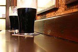 Irish pub scene zvewhi