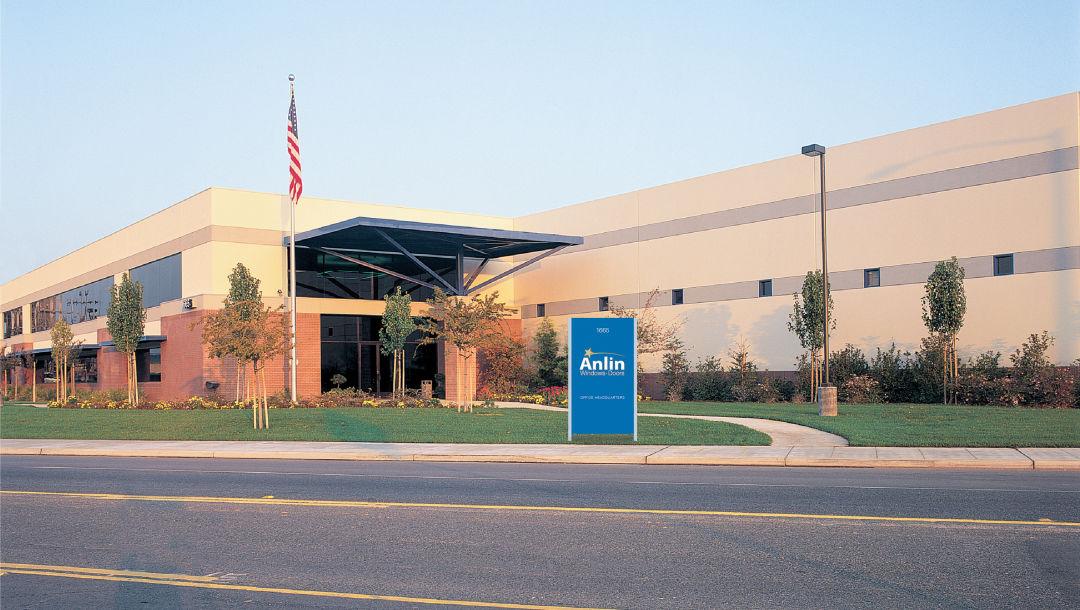 Anlin Windows & Doors is headquartered in Clovis, California