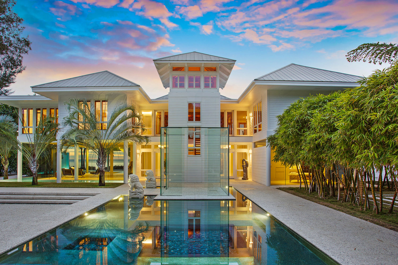 Dream Homes of Sarasota | Sarasota Magazine