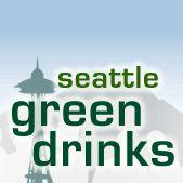 Greendrinks logo square derbfy
