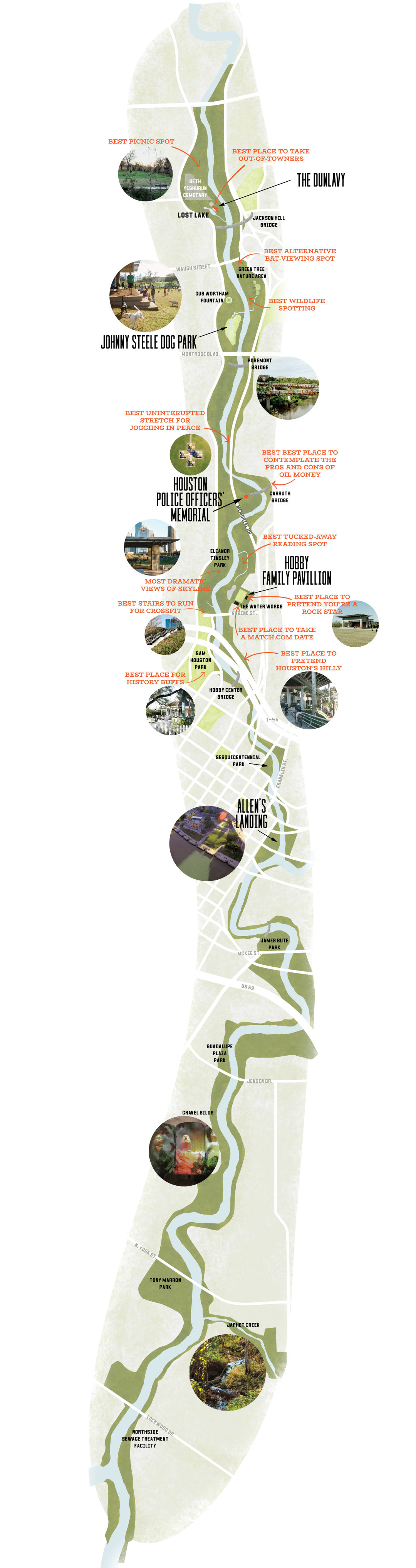 Buffalo bayou park map 3 bsewhm