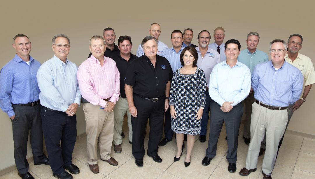 gulf coast builders exchange picks chairman and board members