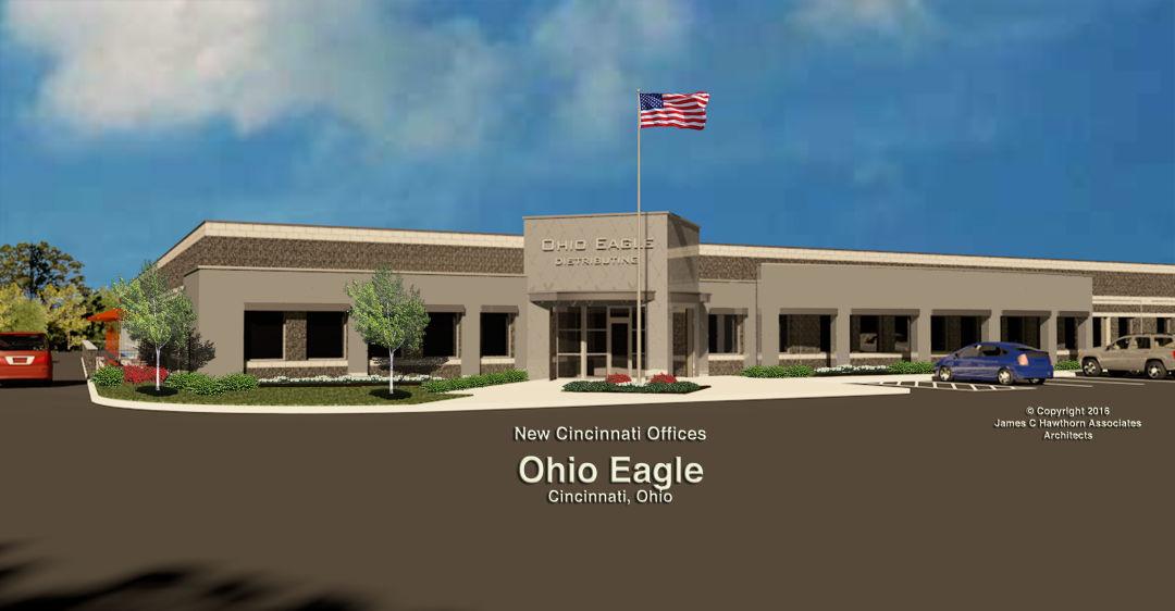 Ohio eagle vczhhq