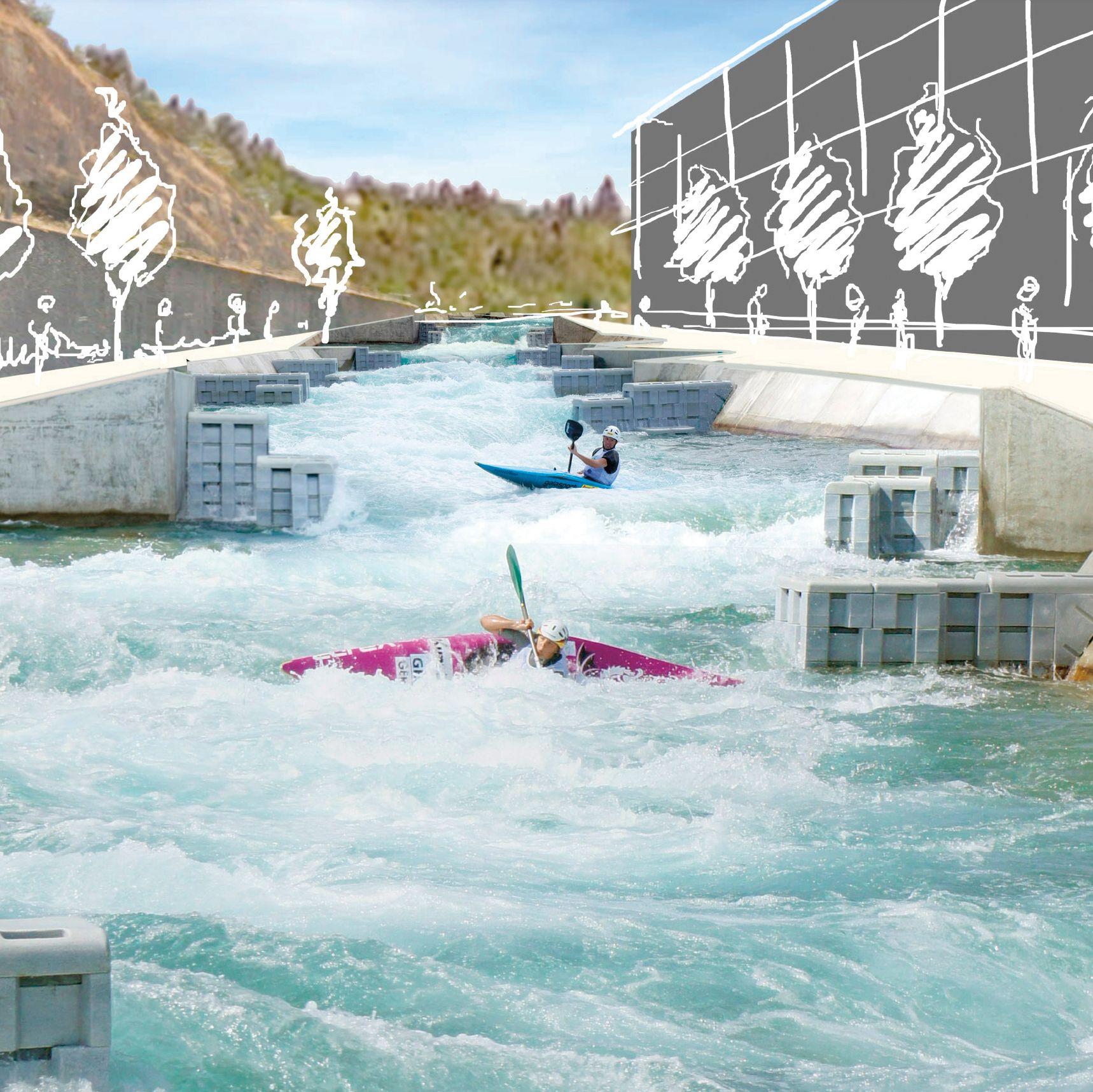 Pomo 0716 willamette falls water park rendering jkheaq
