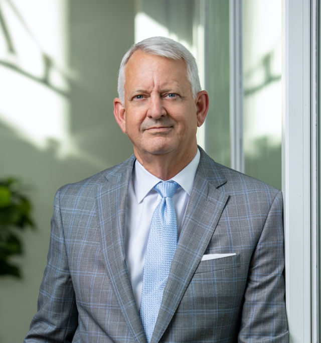 Premier Sotheby's president and CEO Budge Huskey