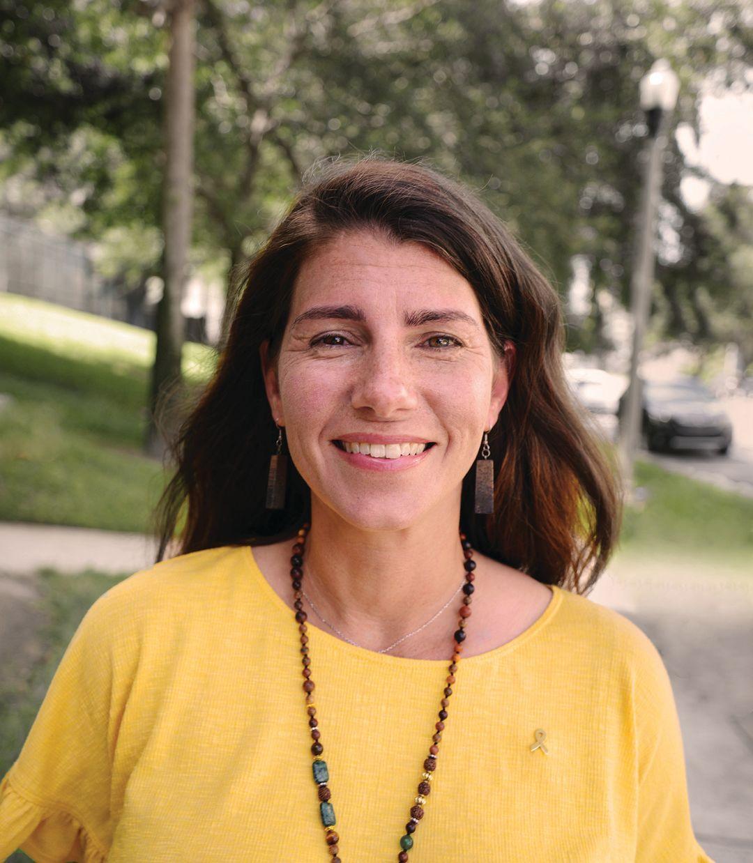 Laura Gilkey