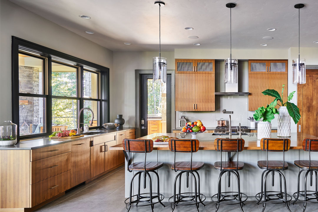 Nine Ideas For Your New Kitchen Portland Monthly
