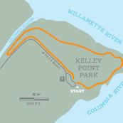 Kelly point park vtnmii