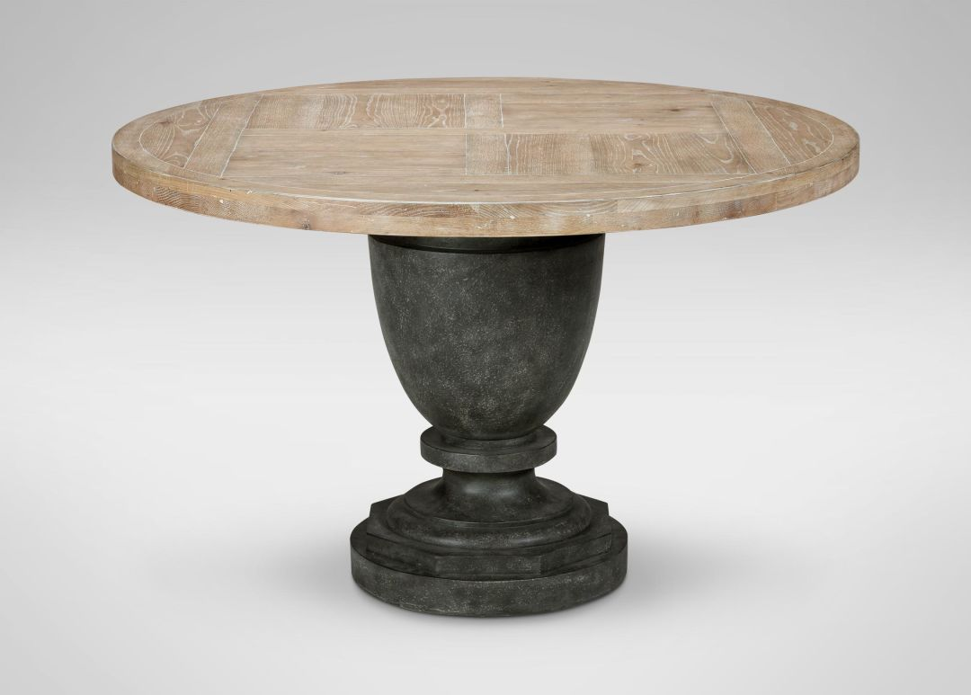 Ethan allen garner table geyvw0