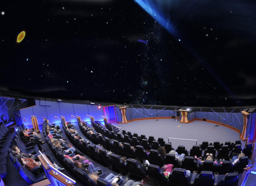 Planetarium l6dlfv
