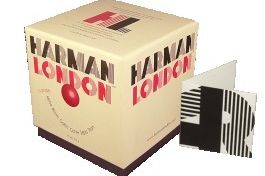 Harman london candle vmsdag