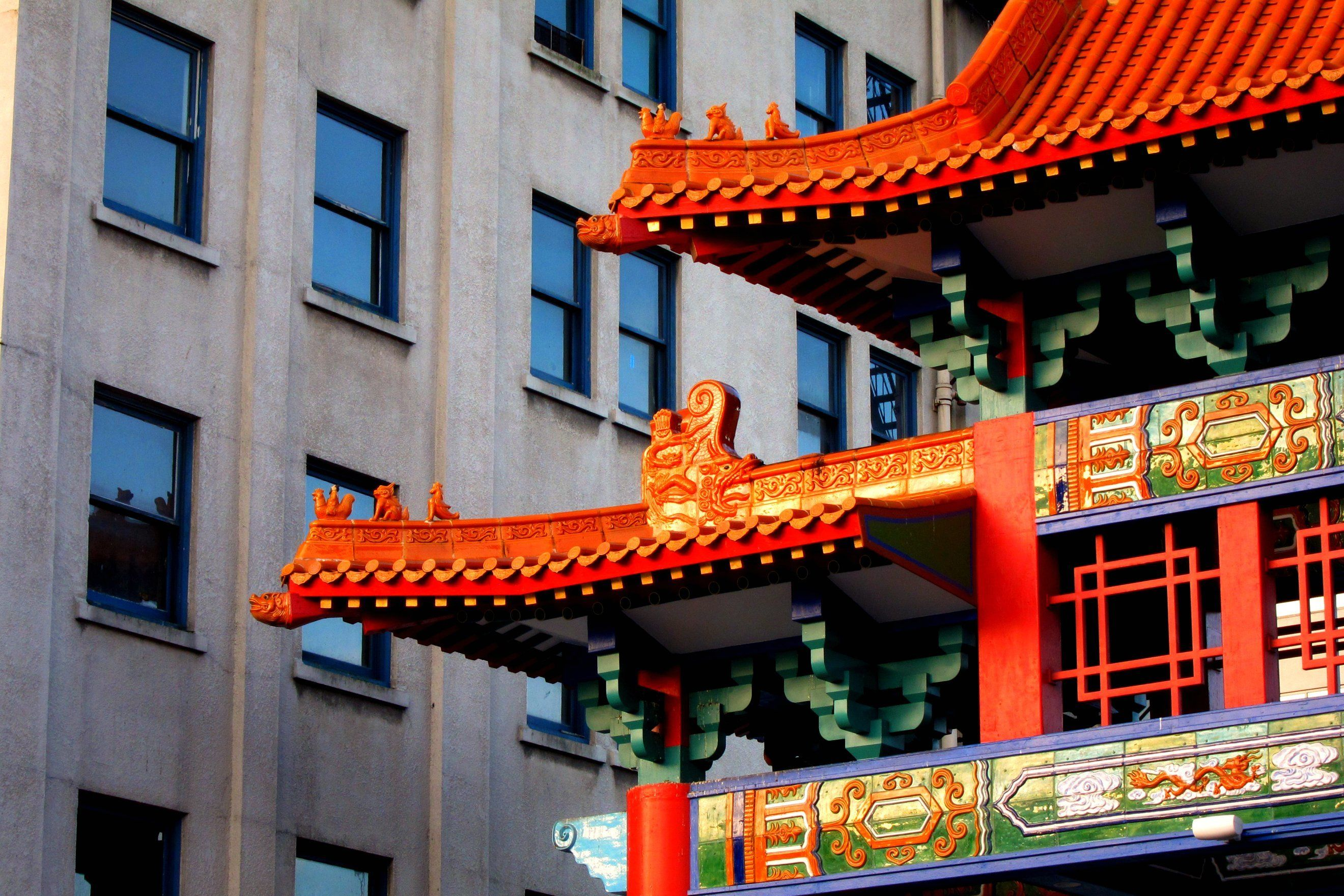 Chinatown international district city of seattle gdojw6