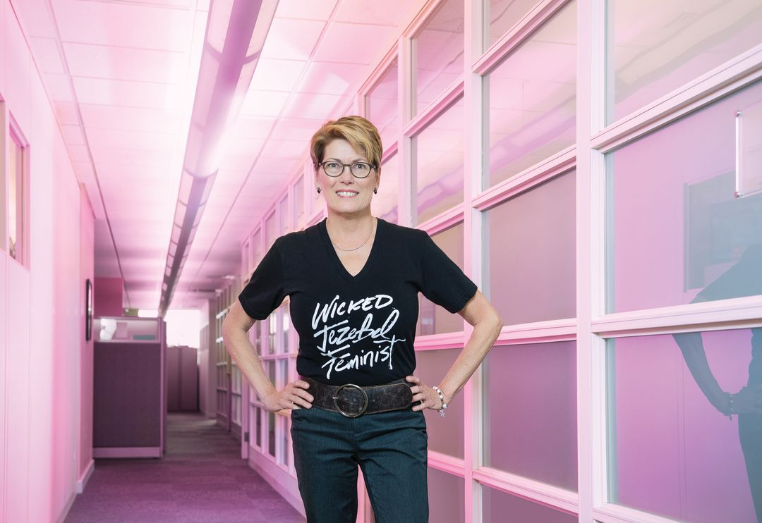 Planned Parenthood of Southwest and Central Florida president and CEO Stephanie Fraim