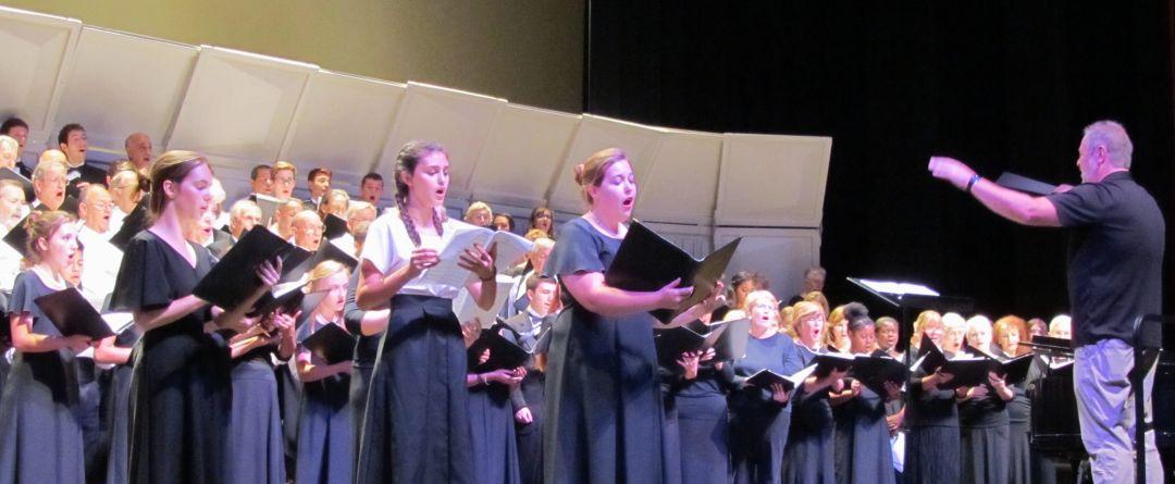 Key chorale 2 odksoi