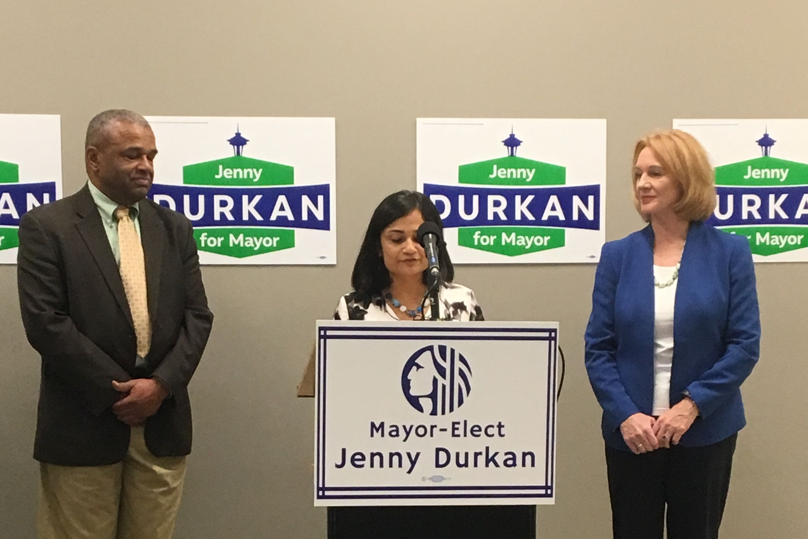 Shefali ranganathan durkan transition team 111017 fq6cdv