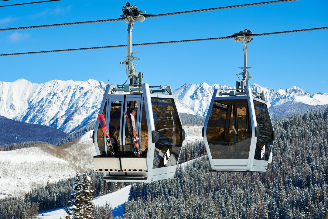 Vail Resorts Expands Its Reach To Telluride Vail Beaver