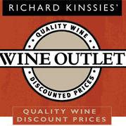 Wine outlet logo w9yr6g