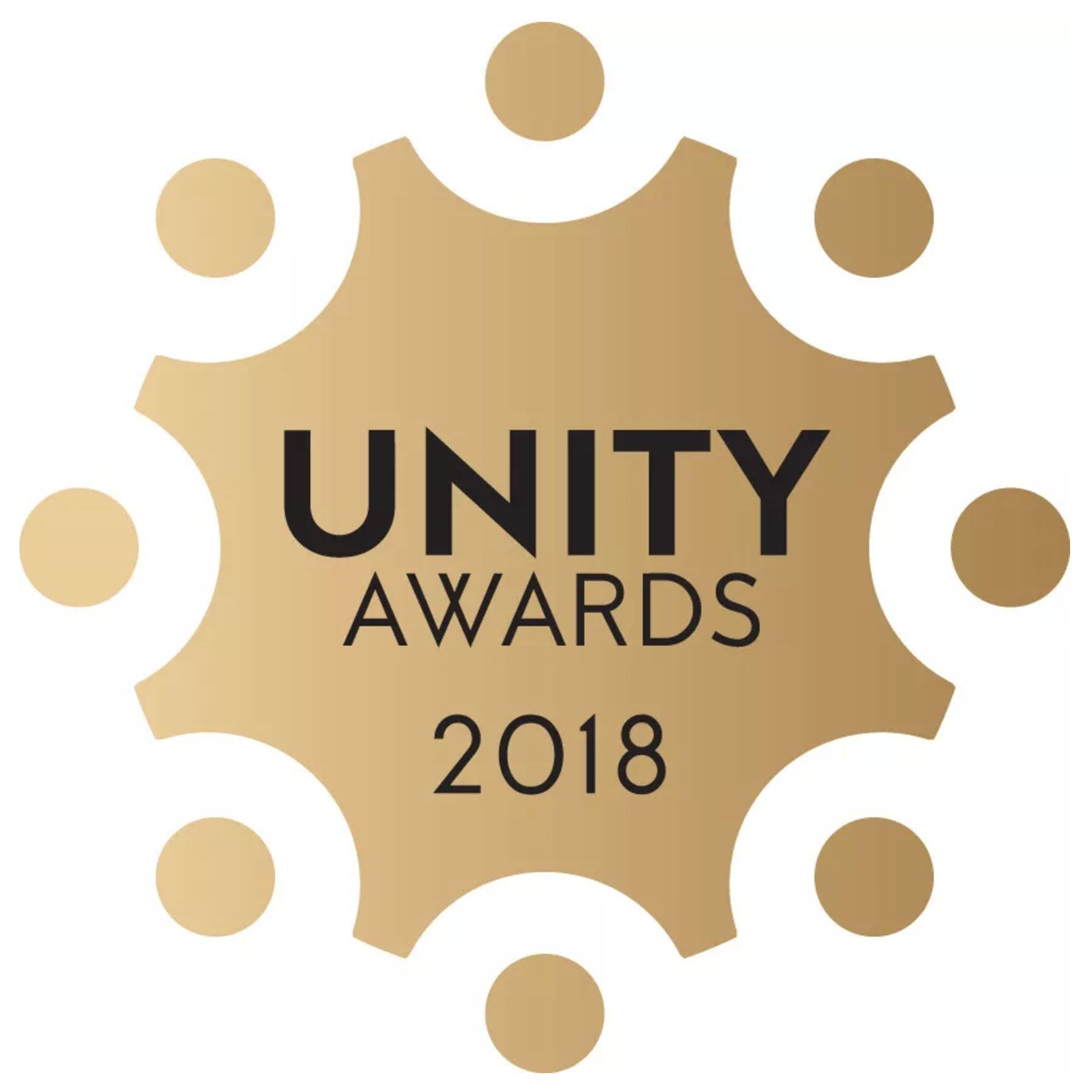 Unity awards 2018 vfml9n