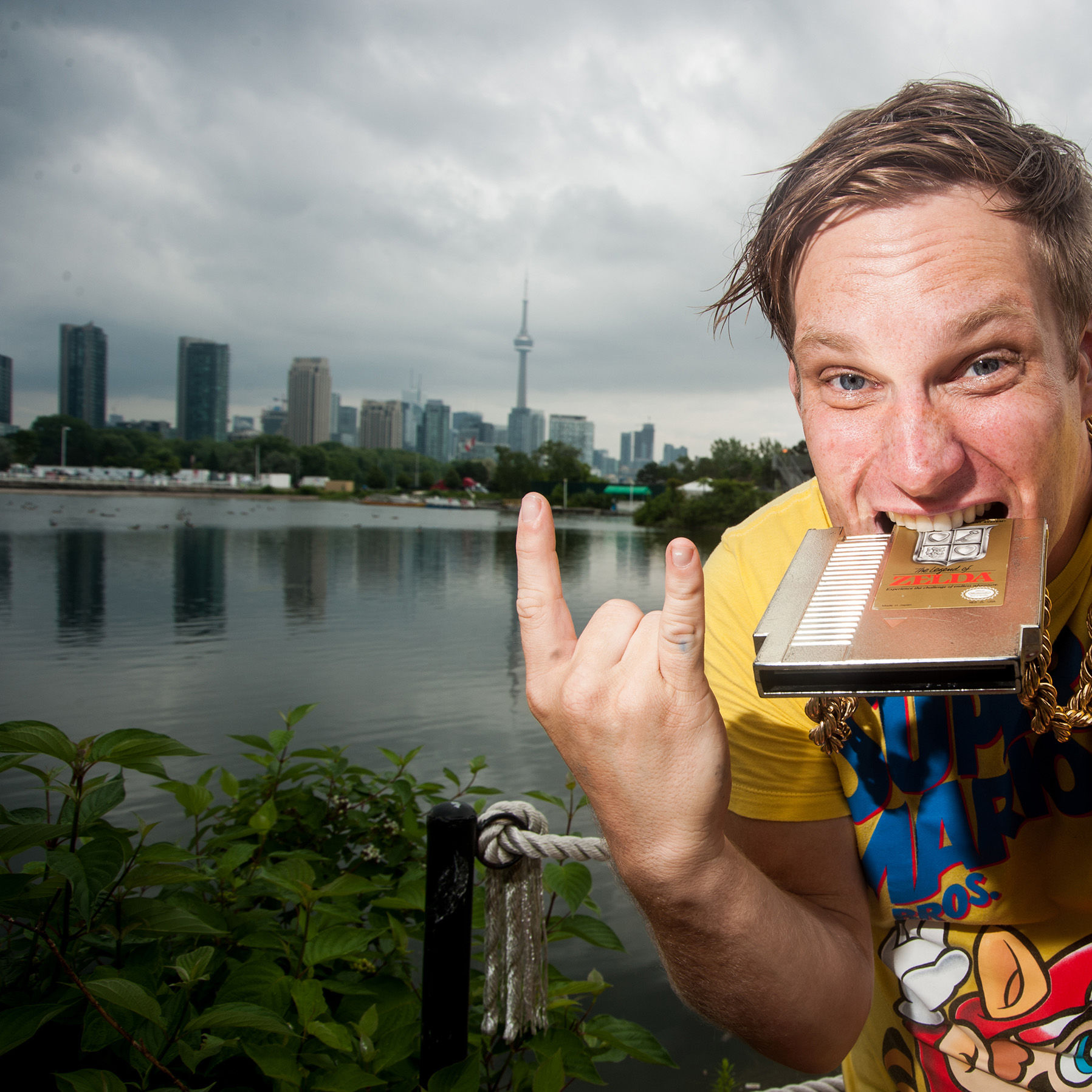 Mclars by nick karp robulg