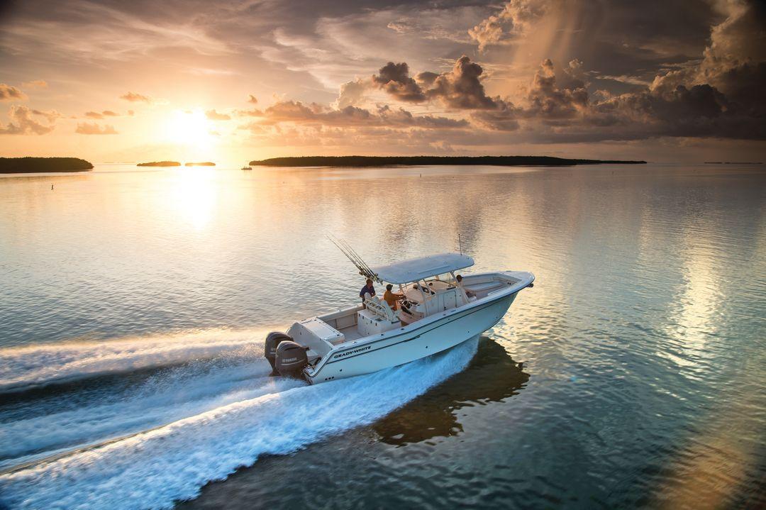 Boat vzt2ao