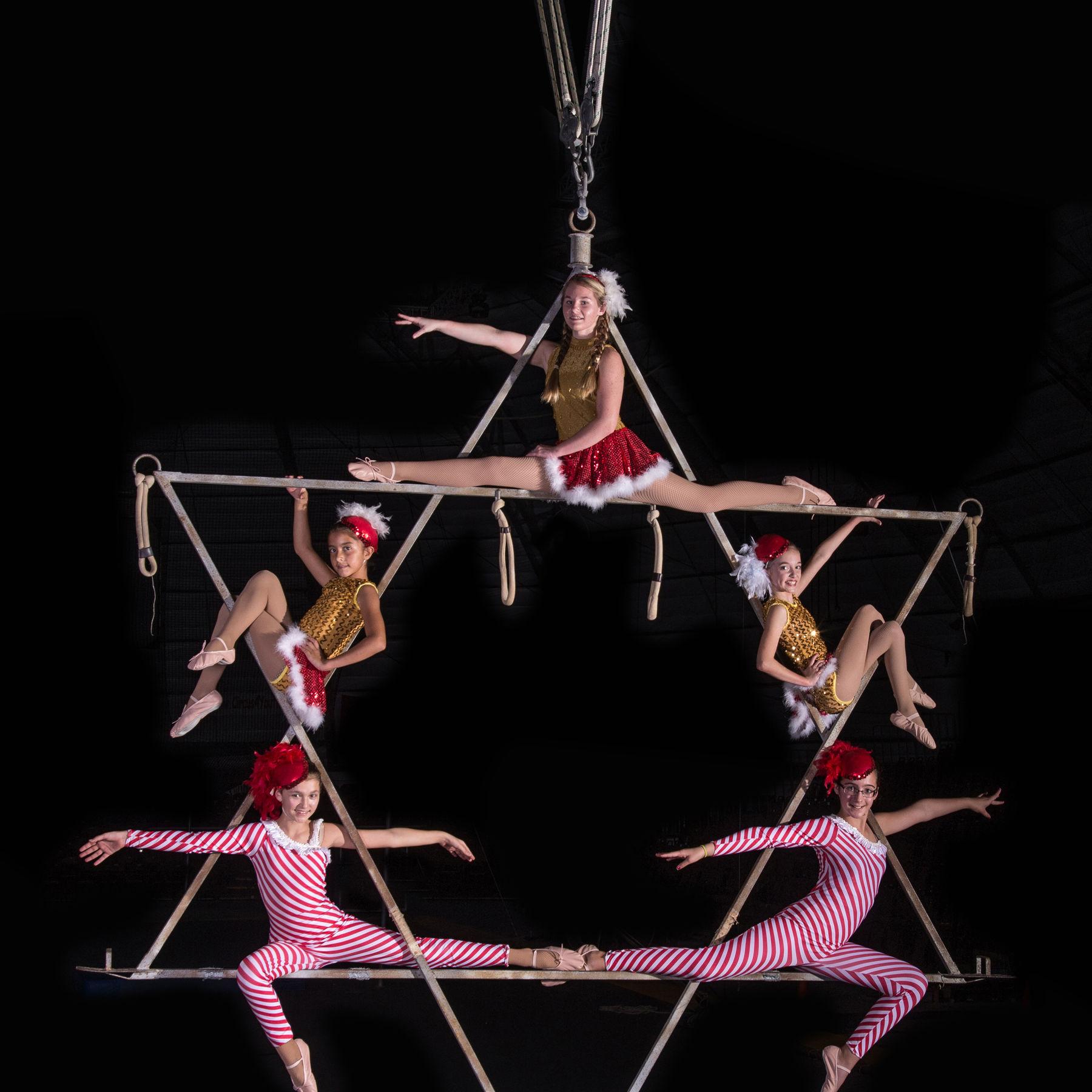 Sailor circus holiday bvfjix