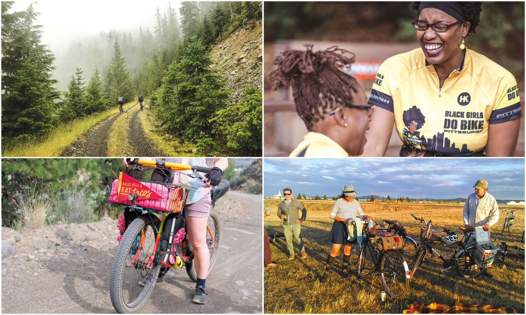 10 Portland Bike Groups for Cyclists of Every Speed