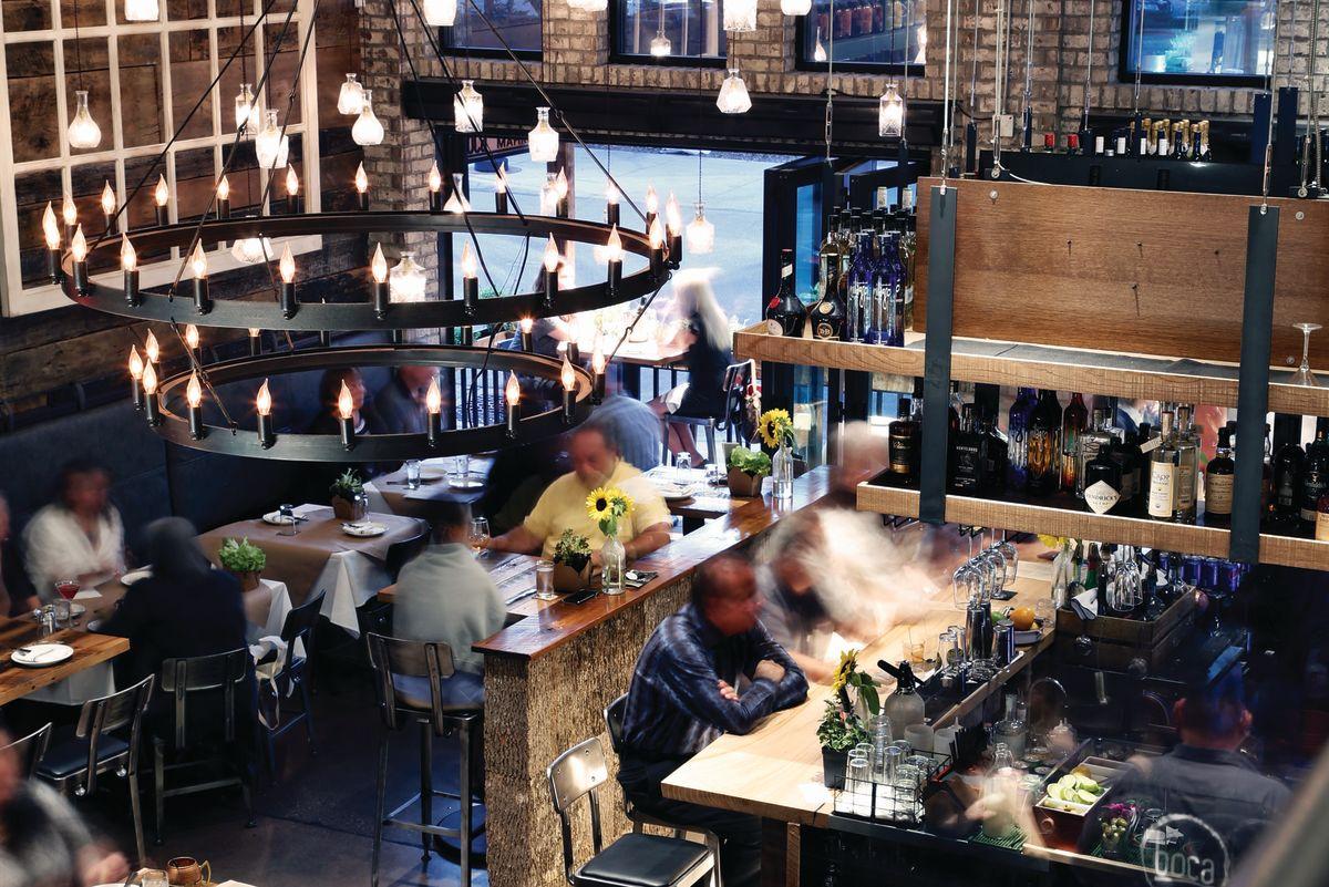 Boca Kitchen And Bar Sarasota