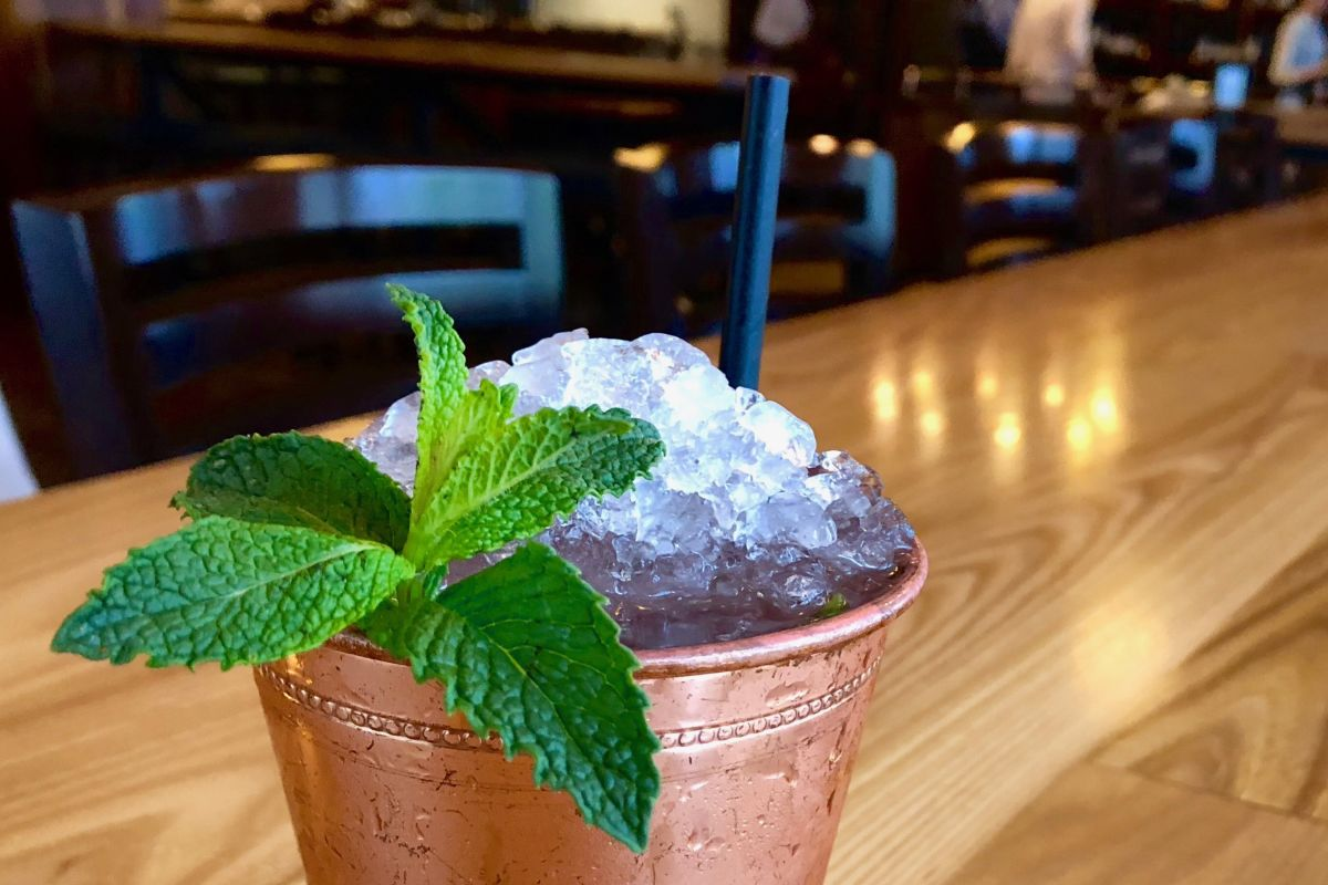 Your Big Hats and Sip Mint Juleps at These 7 Kentucky ... Ze Houseplant on