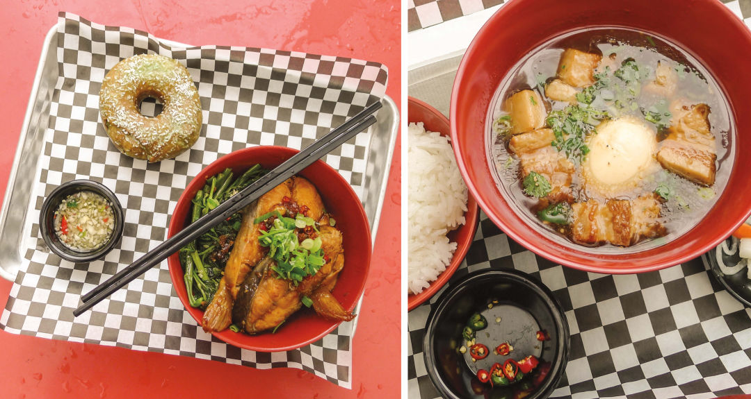 Vietnamese Comfort Food >> Food Cart Matta Is Vietnamese Soul Food Lost And Found Portland