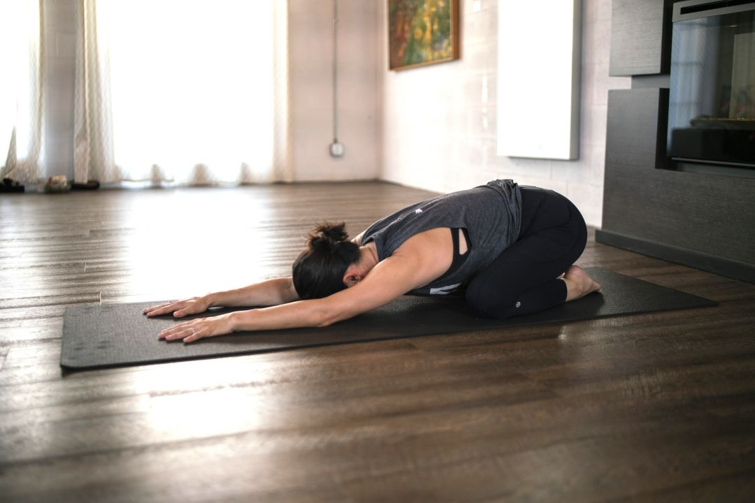 Feel Better Five Yoga Poses To Calm The Nervous System Sarasota Magazine