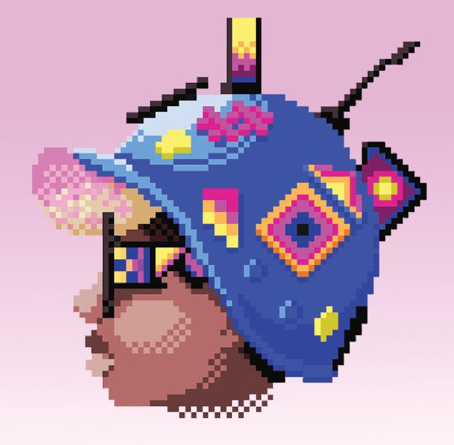 0418 design week momo pixel iz23s6