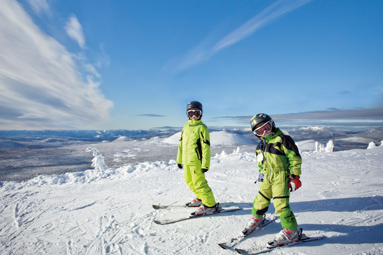 Pomo 0317 ski hoodoo kids fxpbse