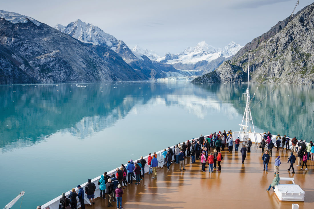 Things To See And Do On Your Alaskan Cruise Seattle Met - Alaskan cruises