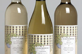 Chinook white wines hykiuu