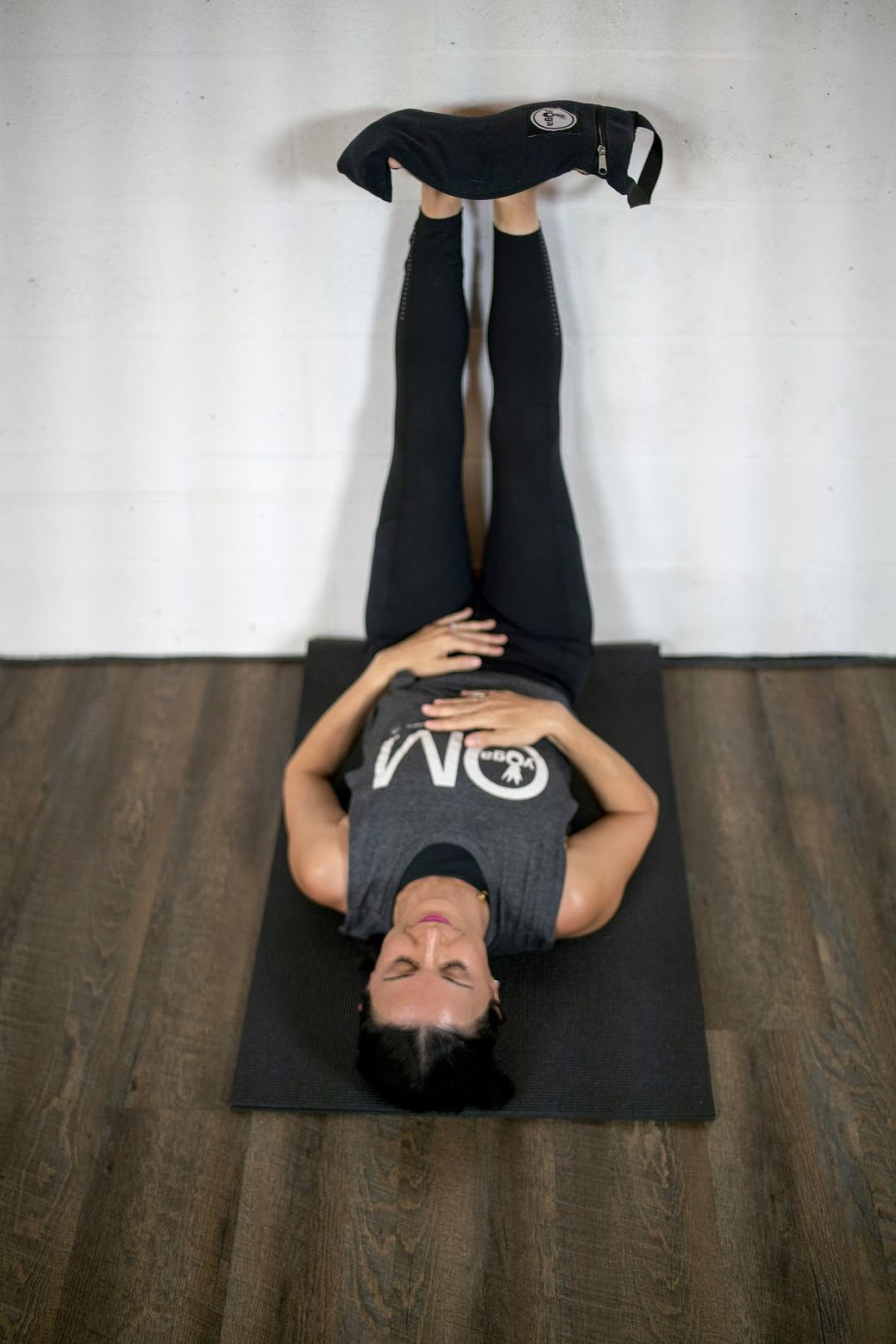 Feel Better Five Yoga Poses to Calm the Nervous System   Sarasota ...