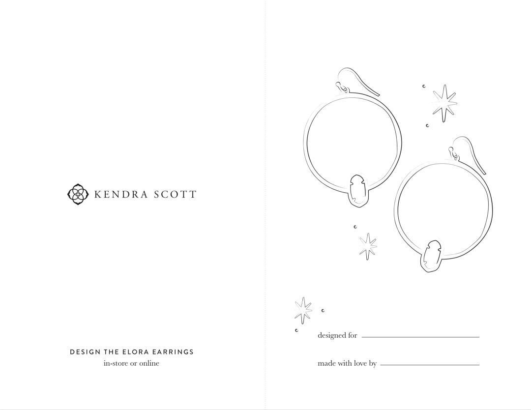 Did Kendra Scott Just Come Up With The Cutest Mother's Day