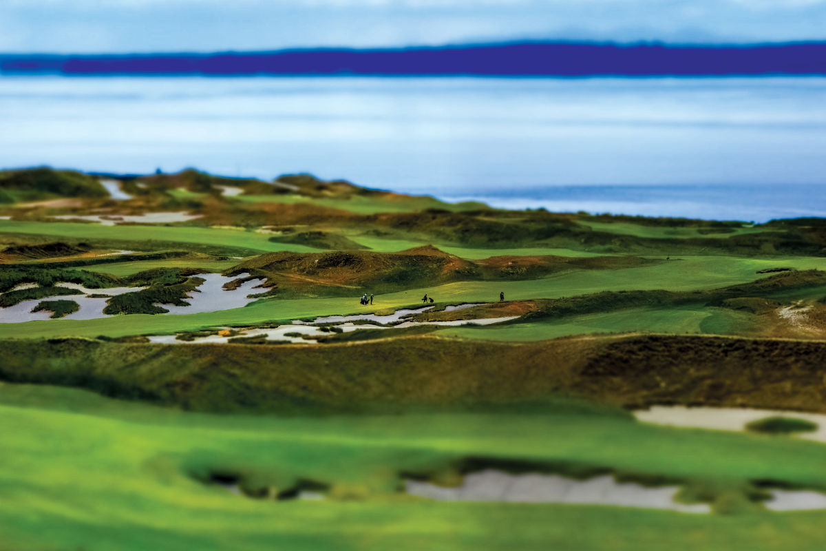 984a70111 The U.S. Open at Chambers Bay  An Ambition Unlike Any Other ...