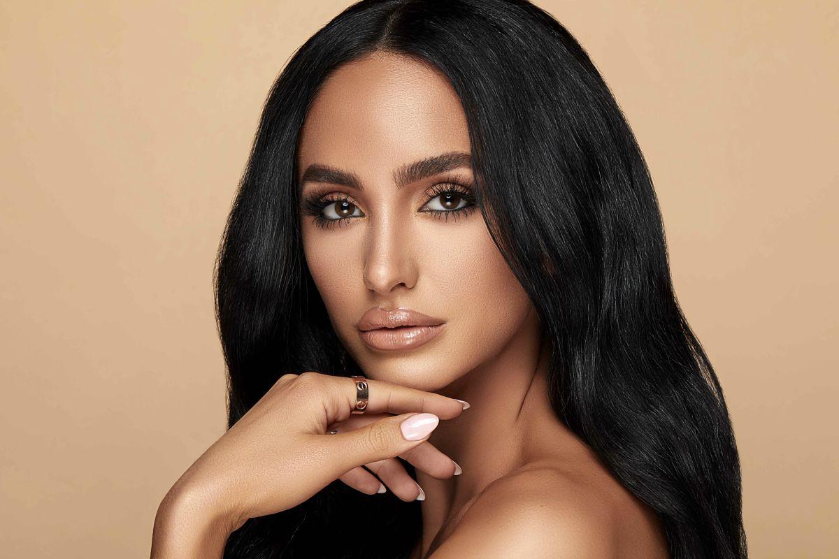 Meet The Houston Born Makeup Artist To