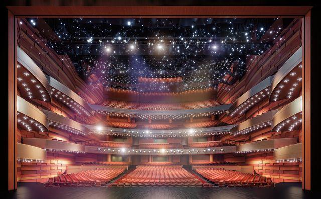 Pcsu 16 eccles stage view y3xzhq