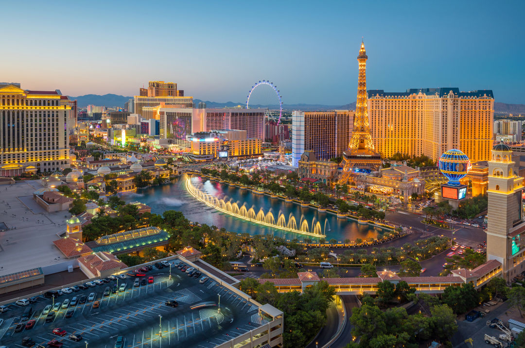 What Not to Miss in Vegas Right Now