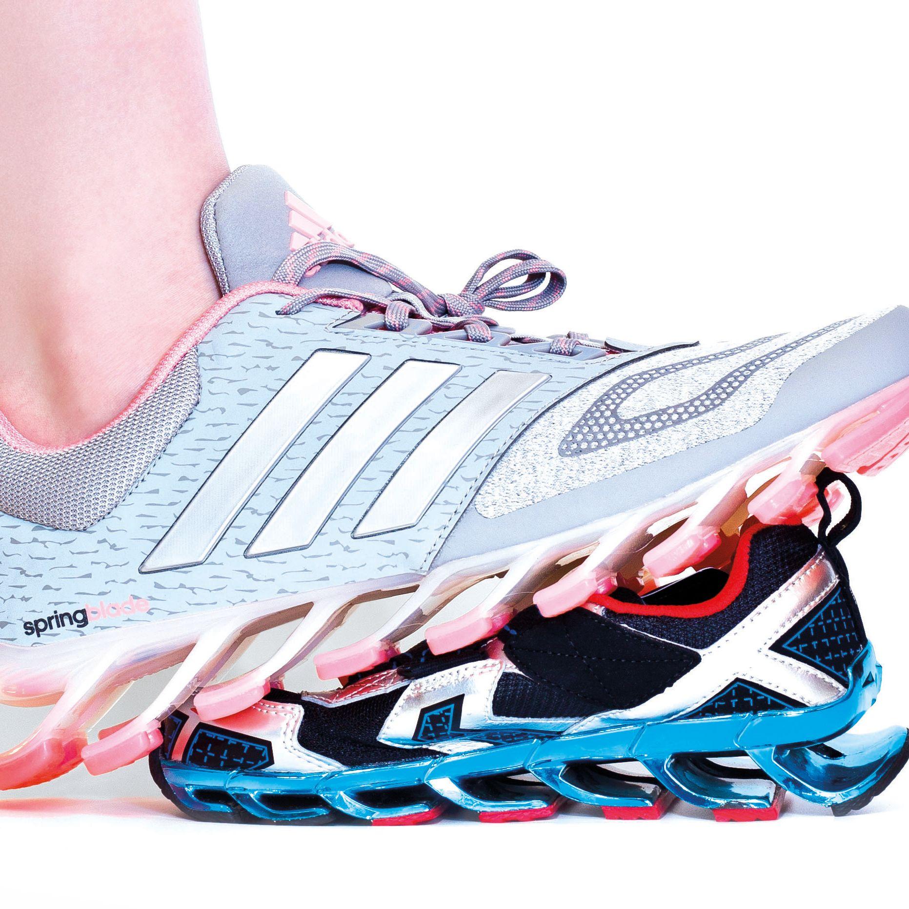 Pomo 1016 shoe wars adidas o9p1d0